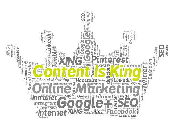 content is king 564