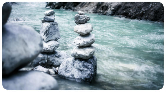 fluss steine 564
