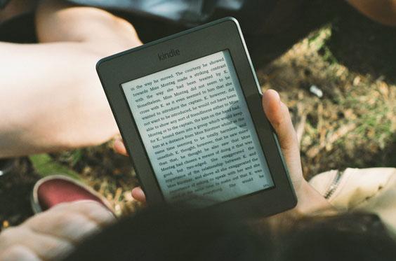 Lesen Kindle