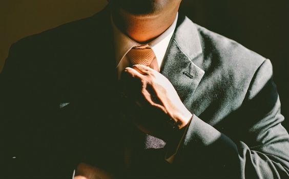 krawatte zubinden 564