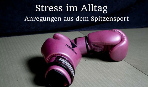 stresssteuerung handschuhe
