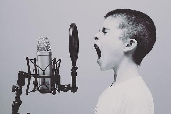 leichter lernen singen