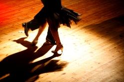 Gehirntraining und Tanzen