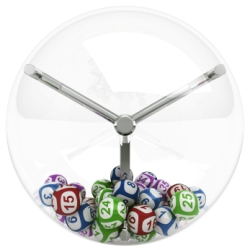 Lottochance