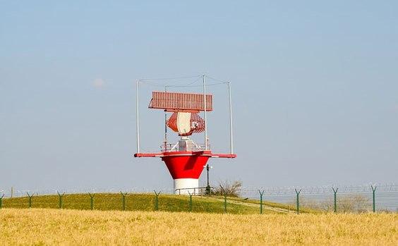 akronym radar 564