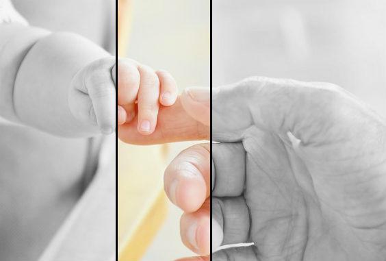baby opa hand finger tt 564