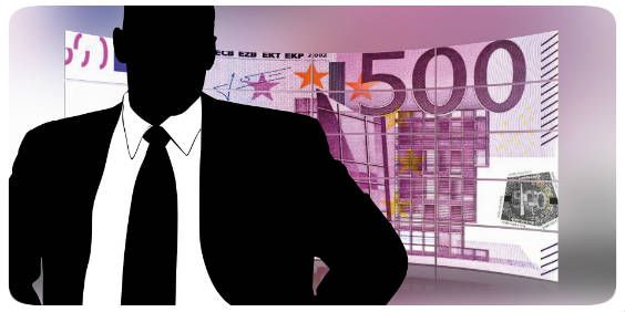 banker 564