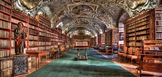bibliothek prag bildung 8 564