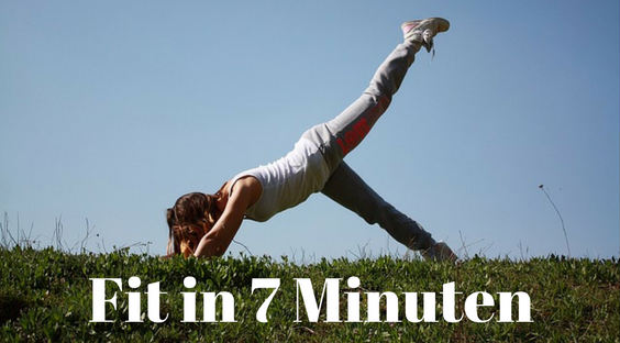 fit in 7 minuten 564