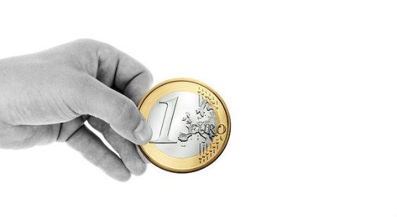 hand euro 564