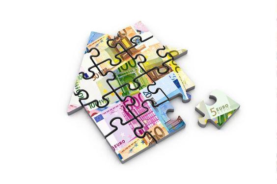haus puzzle geld gr 564