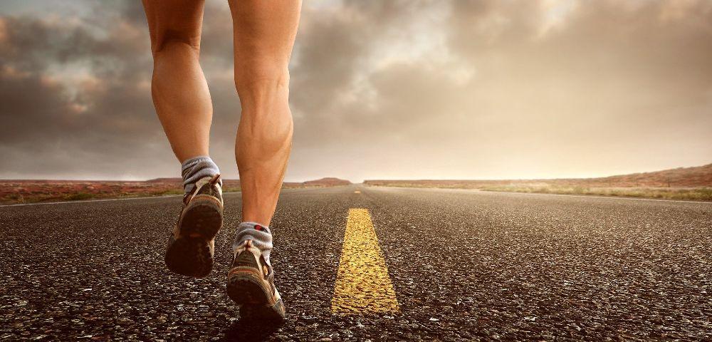 joggen straße 1000