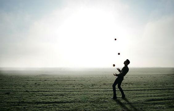 jonglieren mann feld er 564