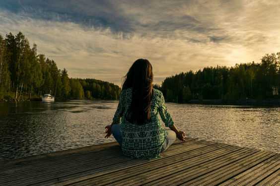 meditation see tt 564