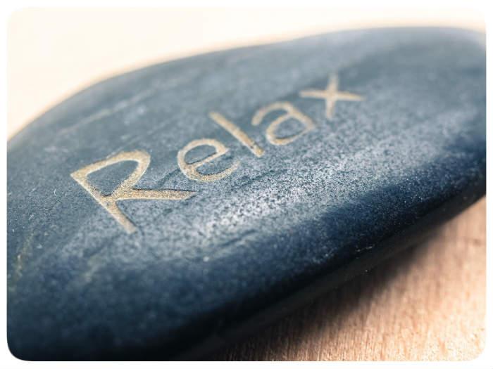 relax stein 700