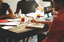 Regeln für Meetings