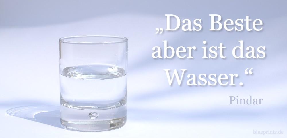 Wie viel können Sie abnehmen, wenn Sie nur Wasser trinken?