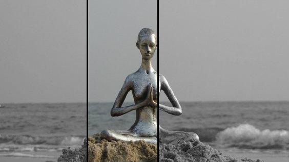 yoga strand figur hy 564