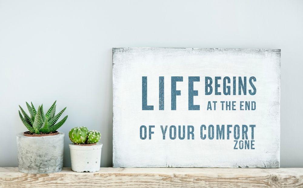 angst vor veraenderung loswerden comfortzone