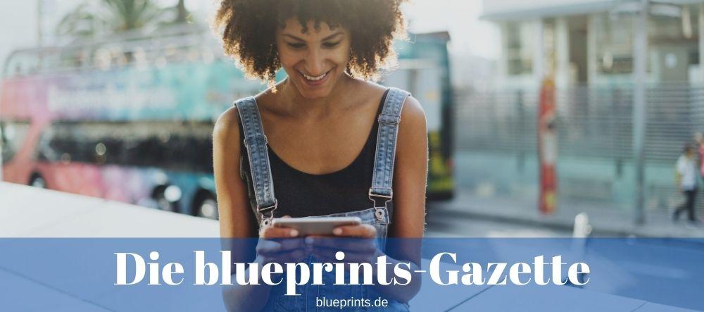 blueprints gazette 1000 1
