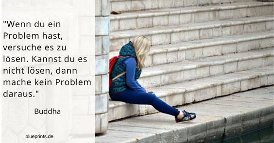 buddha probleme