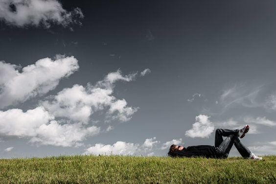 entspannt leben wiese h 564