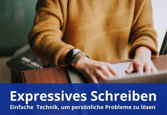 Expressives Schreiben Anleitung