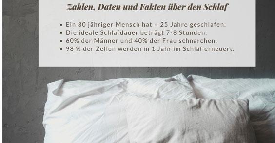 gut schlafen 22