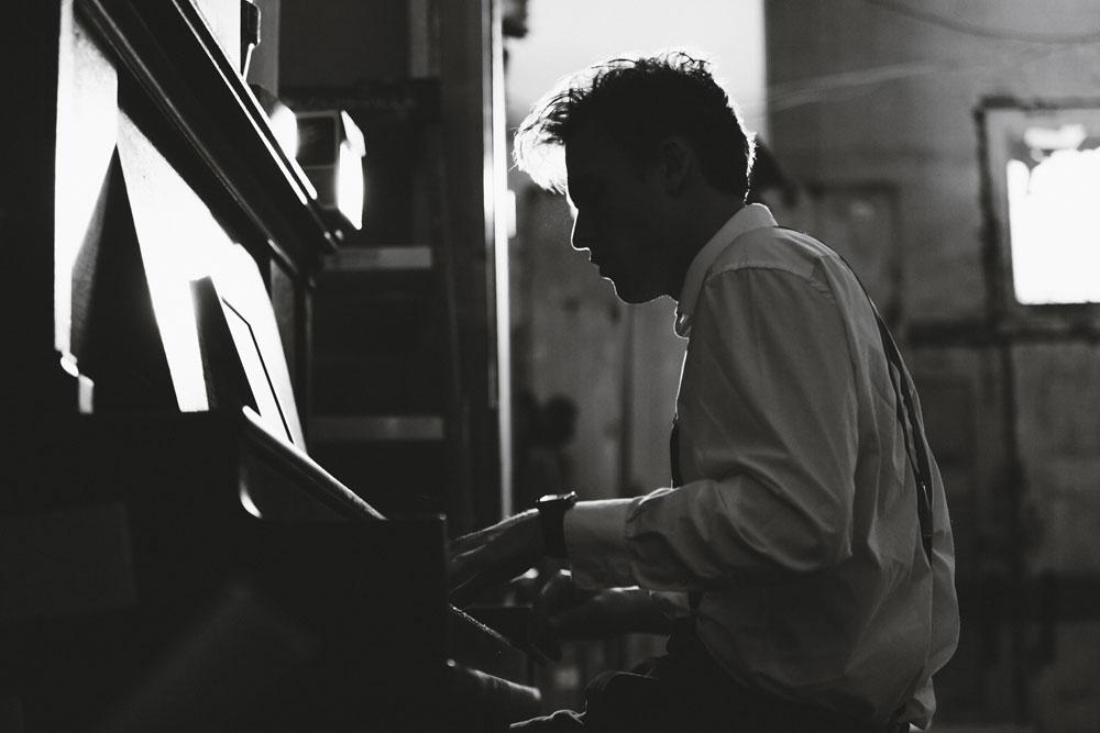 selbstdisziplin klavier 100