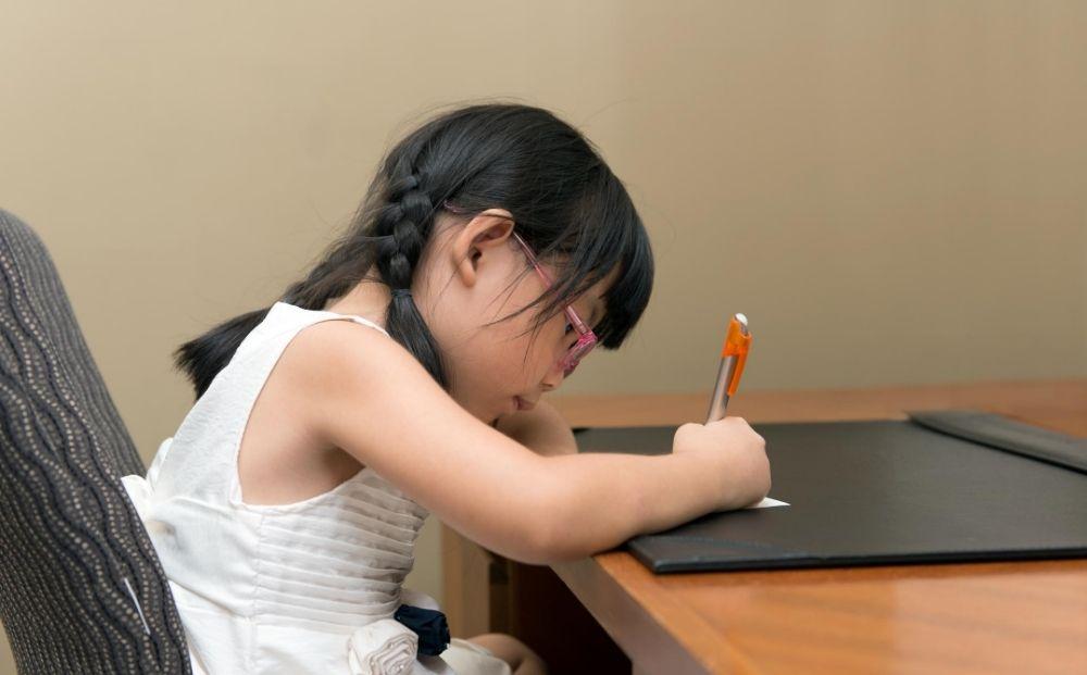 tagebuch schreiben kinder