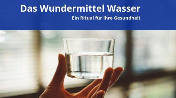 wasser trinken am morgen 7