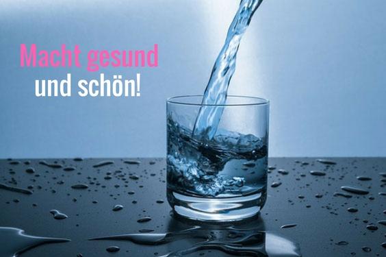 wasser trinken apixx