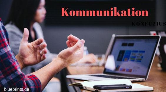 Zitate Kommunikation