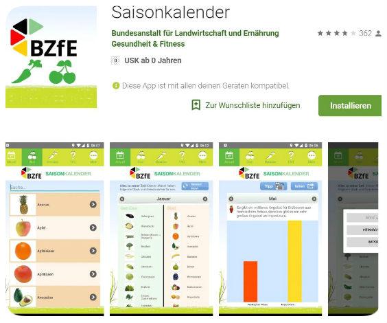 saisonkalender app 564