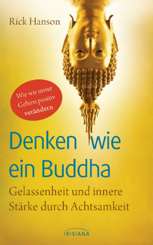 Hanson RDenken wie ein Buddha 300