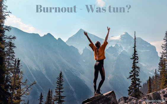 Burnout - Was tun?