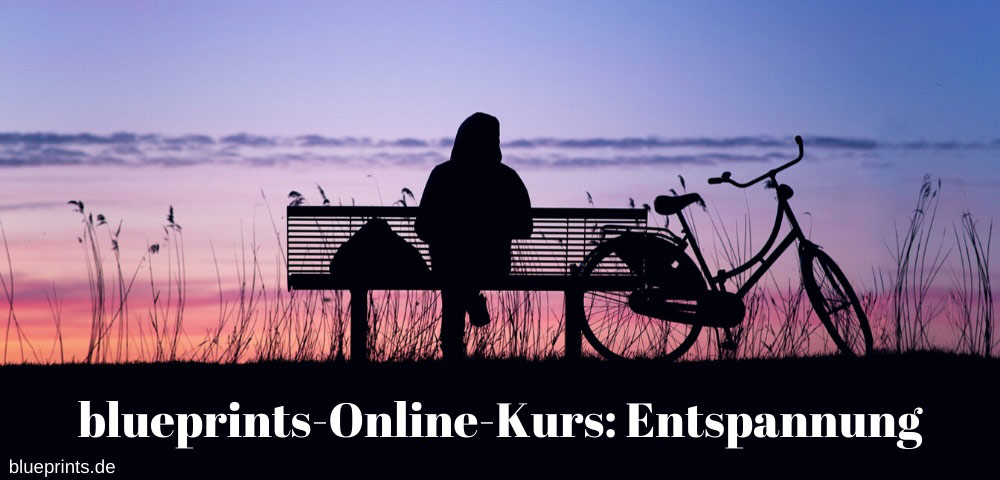Online Kurs Entspannung