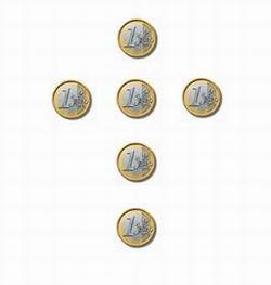 Das Münzen Rätsel