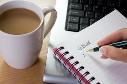 Muster: Mitarbeiterziele dokumentieren